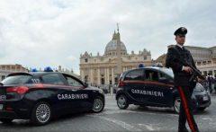Măsuri de securitate sporite la Roma, după atacul de la Londra și în perspectiva Summitului UE de sâmbătă