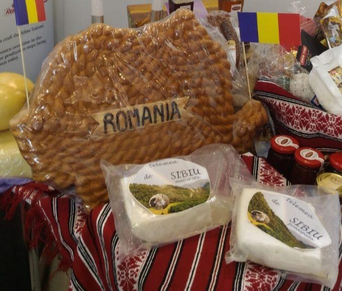 MADR: Produsul ''Telemea de Sibiu'' primeşte protecţie naţională