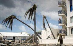 MAE: Alți trei cetățeni români – evacuați din insula Saint Martin, afectată de uraganul Irma