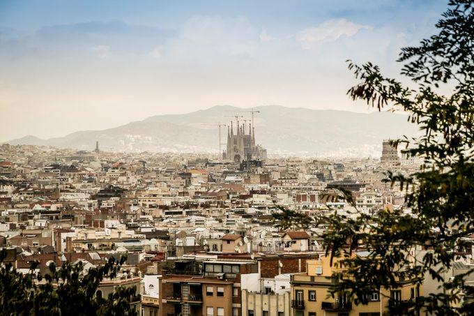 MAE: Atenţionare pentru Spania - manifestări de stradă în Barcelona