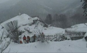 MAE - Atenționare de călătorie în Italia din cauza condițiilor de trafic îngreunate în zonele montane