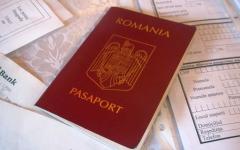 MAE: Clarificări privind cererile de paşaport