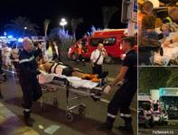MAE: Mama minorului a fost identificată la un spital din Nisa; starea de sănătate – gravă, dar stabilă