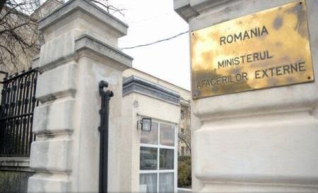 MAE referitor la cazul româncei sechestrate la Bari: Un consul se deplasează în Lamezia-Terme, pentru a acorda asistență