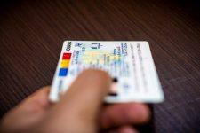 MAI: Proiect de lege – Cartea electronică de identitate