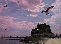 MDRAPFE: Plan de amenajare a zonei Mării Negre, realizat cu fonduri europene
