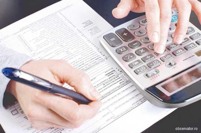MFP: Formulare privind rezidenţa persoanelor fizice în România conform convenţiilor de evitare a dublei impuneri