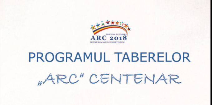 "MRP deschide taberele ""ARC"" la Oglinzi"