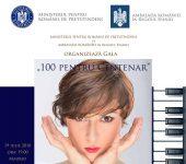 """MRP lansează Gala """"100 pentru Centenar"""" la Madrid"""