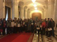 """MRP lansează ediția Centenar a proiectului """"Descoperă și Cunoaște România"""", ediția 2018"""