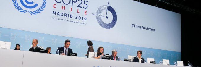 Madrid: La Summitul asupra Climei (COP25) participă 50 de şefi de stat sau de guvern