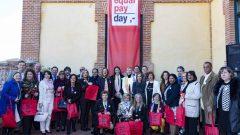Madrid es la tercera comunidad autónoma con la brecha salarial más baja de España