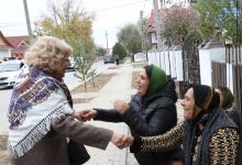 Madrid inicia un proceso de colaboración con la ciudad rumana de Tandarei