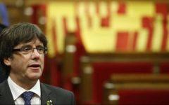 Madridul pune la îndoială viabilitatea unei eventuale cereri de azil a lui Puigdemont