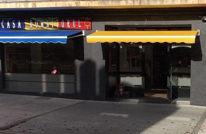 Magazinele Casa Domnitorul vin mai aproape de tine cu un nou magazin în Guadalajara