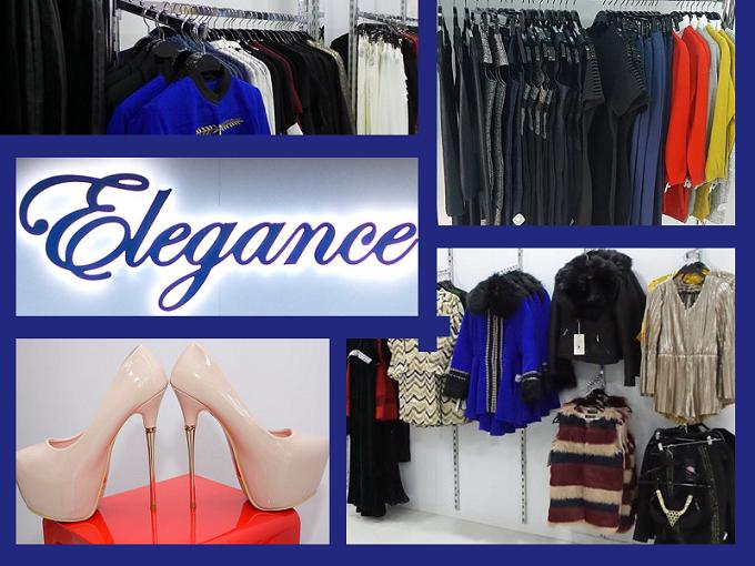 Magazinul Elegance din Torrejón de Ardoz îți pune frumusețea în valoare la prețuri incredibile