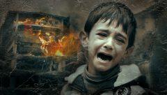 Mai mult de jumătate dintre copiii de pe Terra, ameninţaţi de războaie, sărăcie şi discriminări (Save the Children)