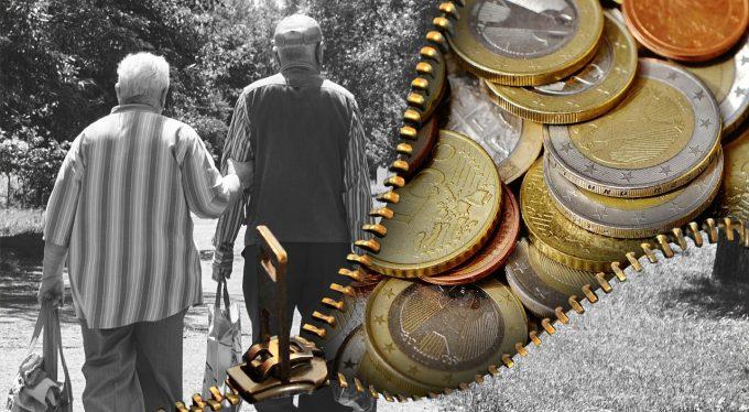 Majorarea pensiilor va duce deficitul bugetar al României peste limita UE (Reuters)