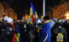 Manifestaţii în mari oraşe din ţară pentru susţinerea şefei DNA, Laura Codruţa Kovesi