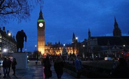 Marea Britanie: Parlamentul va începe la 31 ianuarie să dezbată proiectul de lege privind Brexit-ul