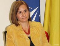 Maria Ligor, propusă pentru portofoliul de Ministru Delegat pentru Relațiile cu Românii de Pretutindeni (fișă biografică)