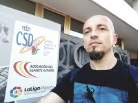 Medaliat în arte marțiale, Claudiu Mihăilă va reprezenta România în Campionatul Mondial de Arte Marțiale din China
