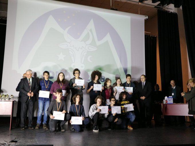 Medalii de aur şi de bronz, la Olimpiada Naţională de Astronomie şi Astrofizică pentru elevii suceveni