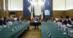 Memorandum pentru aprobarea semnării Convenției între România și Regatul Spaniei pentru eliminarea dublei impuneri