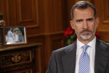 """Mensaje de Navidad de Su Majestad el Rey: """"España a la que no debemos renunciar"""""""
