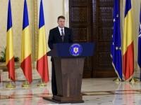 Mesajul Preşedintelui României, domnul Klaus Iohannis, transmis cu ocazia Zilei Pompierilor din România