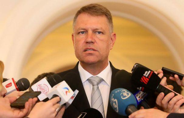 Mesajul Preşedintelui României, domnul Klaus Iohannis, transmis cu ocazia celei de-a IV-a ediții a Bucharest Science Festival