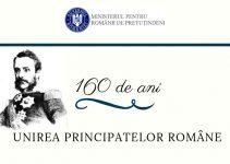 Mesajul ministrului pentru românii de pretutindeni de Ziua Unirii Principatelor Române