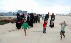 Migranți vânduți la licitație în 'piețele de sclavi' din Libia (reportaj ABC)