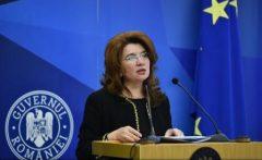 Ministrul Andreea Păstîrnac, de Ziua Românilor de Pretutindeni: Această sărbătoare să ne aducă mai aproape unii de alții