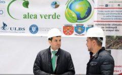 Ministrul Mediului: Vrem să dublăm, la 10.000 de euro, prima de la stat pentru achiziția de mașini electrice