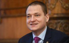 Ministrul Turismului: Bugetarii vor primi, de la 1 iulie, un voucher de vacanță în valoare de 1.450 lei