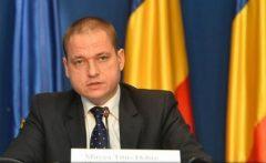 Ministrul Turismului acuză ASF că tărăgănează emiterea ordinului comun privind garantarea pachetelor turistice