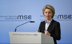 Ministrul apărării german: SUA trebuie să renunțe la amenințările la adresa coeziunii UE