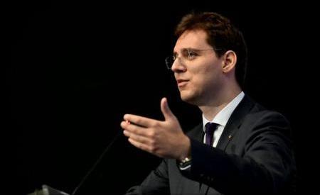 Ministrul delegat pentru Afaceri Europene: Ne afirmăm identitatea în cadrul unei Europe unite și puternice