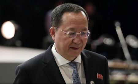 Ministrul nord-coreean de externe spune că Phenianul ar putea testa o bombă cu hidrogen în Pacific