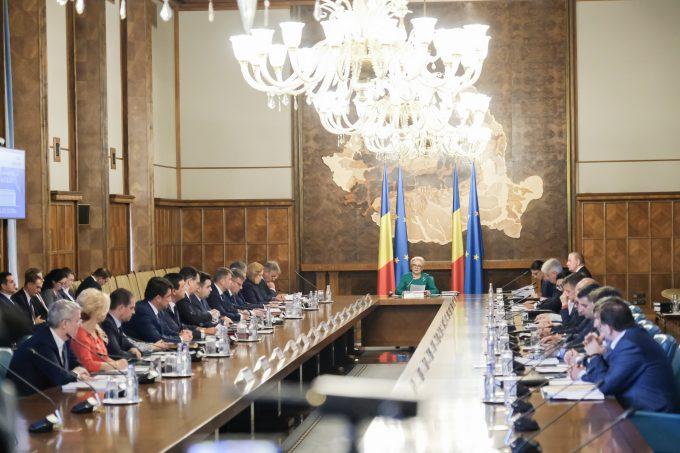 Moțiune împotriva Guvernului cu trimitere la votul românilor din străinătate