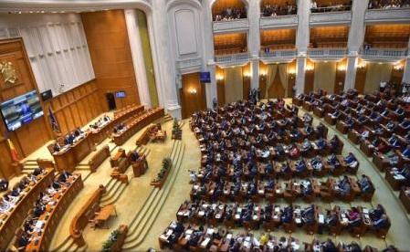 VIDEO: Moțiunea de cenzură a fost adoptată (oficial) | Tăriceanu: Guvernul este demis; Parlamentul aduce de îndată această situație la cunoștința președintelui