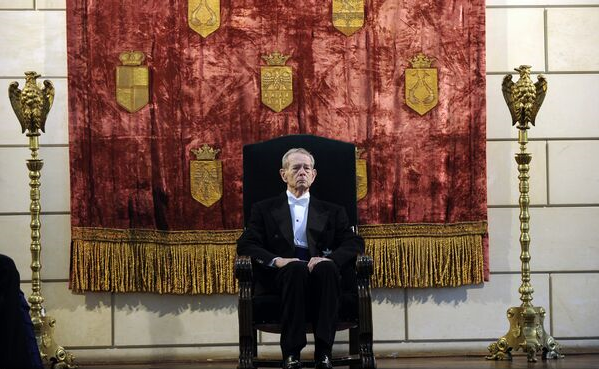 Muere el último rey de Rumanía, Miguel I