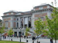 Muzeul Prado, cel mai important muzeu de artă din Spania