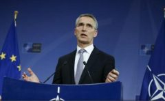NATO condamnă tirul cu rachetă balistică al Phenianului