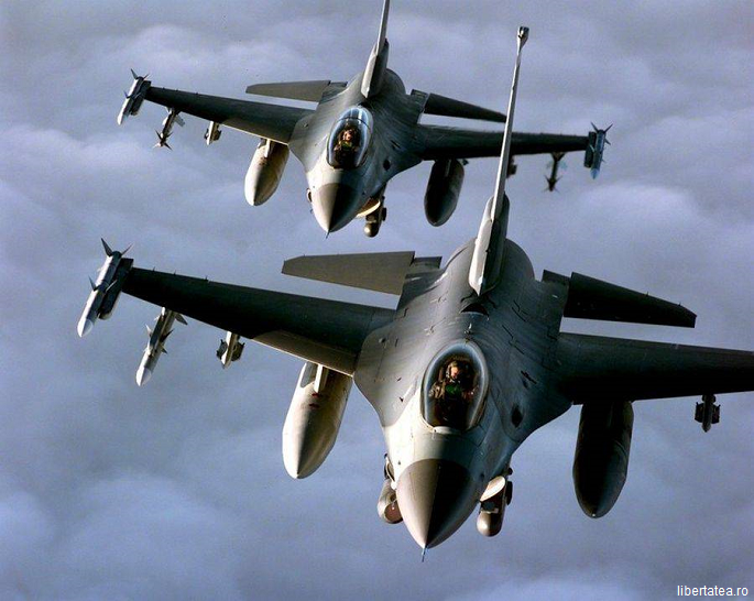NATO va trimite avioane de supraveghere în Turcia