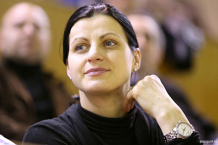 Narcisa Lecuşanu este noul secretar de stat în Ministerul Tineretului şi Sportului