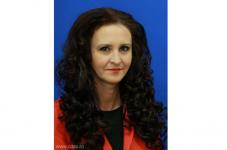 Natalia Intotero – aviz favorabil în funcţia de ministru pentru Românii de Pretutindeni