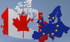 Negocierile din Belgia privind acordul de liber schimb UE-Canada au eșuat