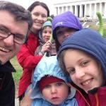 Norvegia: Familia Bodnariu și-a recuperat toți copiii, anunță pastorul Bisericii Penticostale Elim din Chicago